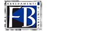 Fb Arredamenti | Produttore di arredi per negozi e supermencati Logo